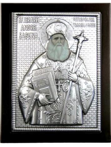 Sfantul Apostol Andrei Saguna Mitropolitul Transilvaniei