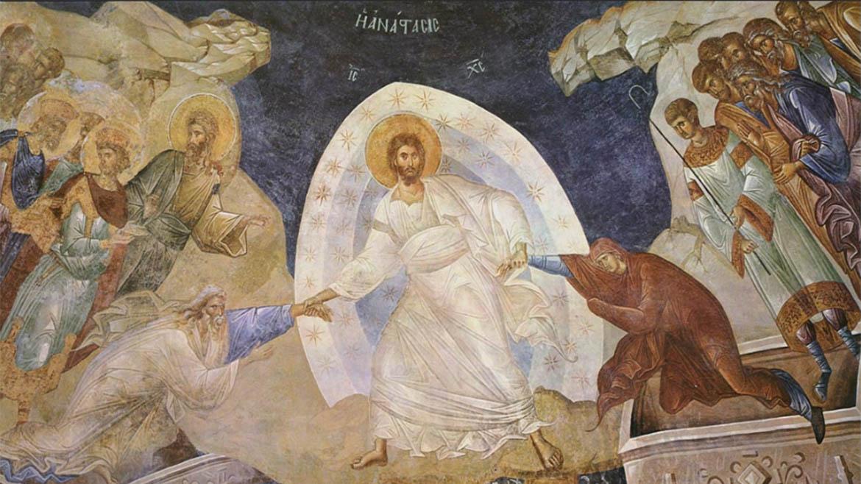 Το Χριστιανικό Πάσχα